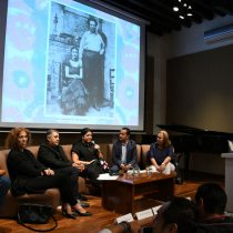 Anuncia la Fonoteca Nacional el hallazgo de la probable voz de Frida Kahlo