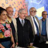 México rendirá tributo al intelectual y humanista Miguel León-Portilla