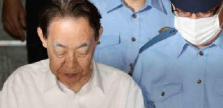 Ex embajador mata a su hijo por miedo a que ejecutara matanza