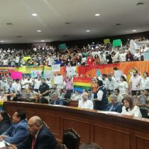 Sinaloa rechaza ley sobre matrimonio igualitario