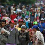 Migración masiva, raíces del problema