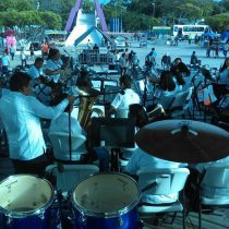 Más 200 de niños, niñas y adolescentes forman parte de Semilleros creativos que coordina Fomento Musical en Campeche