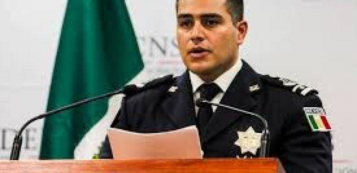 Designan a nuevo jefe de de la Policía de Investigación de CDMX