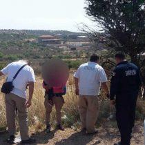 Instalan retenes en Chihuahua para frenar a migrantes
