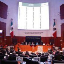 Senado aprueba el T-MEC