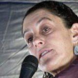 A la «extraordinaria» Jefa de Gobierno mañana le protestarán