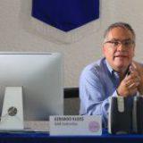 En plena cultura digital, la utilidad social del editor sigue vigente: Gerardo Kloss