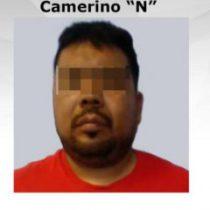 Cayó presunto acusado de violar a hijastra de 12 años