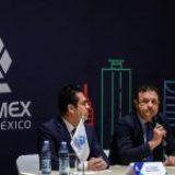 COPARMEX CDMX llama a construir con el gobierno de México una visión de cohesión política y económica