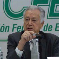 Inicia CFE renegociación con constructoras de gasoductos