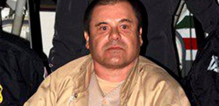 EU pide confiscar 12 mil 666 mdd a 'El Chapo'
