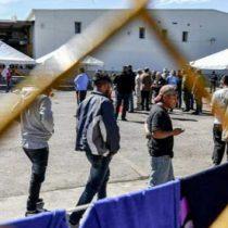 Detienen a 310 migrantes en frontera de Coahuila