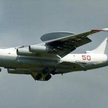 Surcorea hace 360 disparos de advertencia contra avión ruso