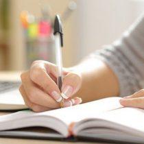 Escribir a mano ayuda a mejorar la memoria