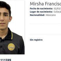 Asesinan a futbolista de Dorados