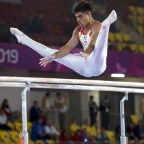 Dan a México oro 14 con gimnasia artística