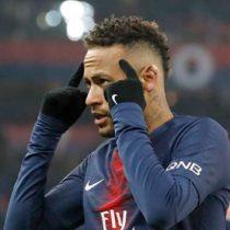 Viajará Neymar a China con el PSG