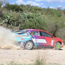 Compiten Name y Zapata por la edición 53 del Rally de la Media Noche