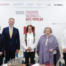 Fonart y Fomento Cultural Banamex, A.C., lanzan convocatorias a Concursos Nacionales de Arte Popular 2019