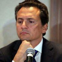 FGR también acusa a Lozoya de asociación delictuosa y cohecho