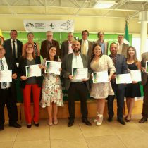 Grupo de colombianos culminó sus estudios de Doctorado en UAM