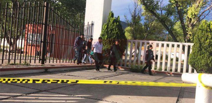 En menos de dos horas, se registran 2 suicidios en Saltillo
