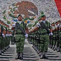 México y su ejército deben ser intocables
