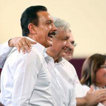 Fayad y del Mazo: espejos políticos de AMLO