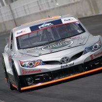 Sigue Force México Racing con desarrollo positivo en NASCAR PEAK y en MIKEL'S Trucks