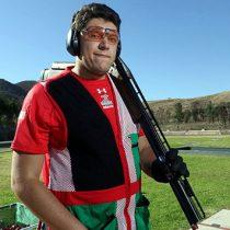 Jorge Orozco será abanderado en los Panamericanos