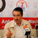 Exige Antorcha que AMLO frene sus ataques y deje de calumniar: Homero Aguirre