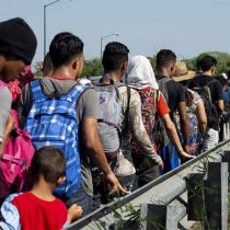 La migración, consecuencia natural del capitalismo