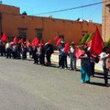 Denuncian incapacidad del gobierno de Hidalgo para atender demandas del pueblo pobre
