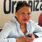 Olga Medina, alcaldesa de Los Reyes La Paz; gobierno de corrupción y represivo