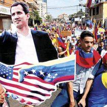 EU olvida a Centroamérica por financiar a Juan Guaidó