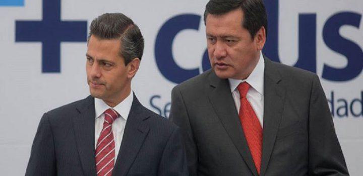 Osorio Chong recibió dinero de 'El Chapo', asegura abogado