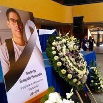 Cae otro por secuestro de Norberto Ronquillo