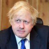 Último Premier Johnson
