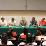 Hay que llevar el deporte a las colonias pobres del país: Samuel Aguirre