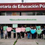 Secretaría de Educación Pública incapaz de ofrecer seguridad a escuelas
