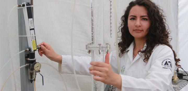 Egresada de la UAM logra segundo lugar DEL Premio Sartorus