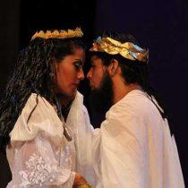 Anuncia Antorcha III Festival de Teatro «Víctor Puebla»