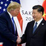 Nobel Trump y Xi Jinping