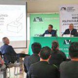 Altos costos asociados al INE afectan el debate sobre su renovación