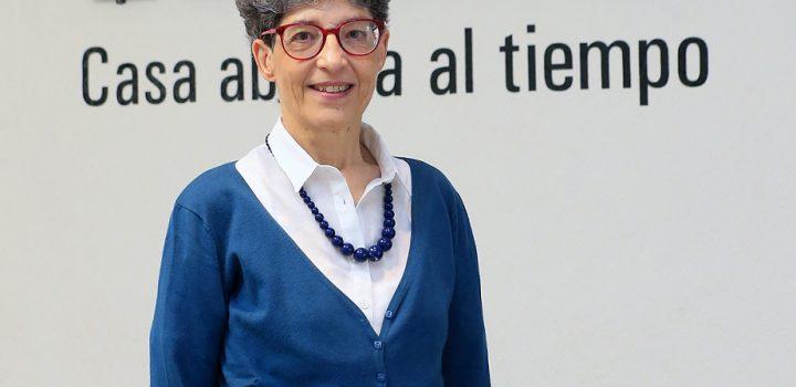 Sylvie Turpin Marion, nueva integrante de la junta directiva de LA UAM