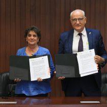 UAM y SGIRPC emprenderán acciones en favor de la prevención de riesgos