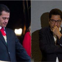 URO pide expulsión de EPN