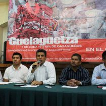 Marcharán 10 mil antorchistas en Oaxaca porque Gobierno estatal no resuelve demandas sociales