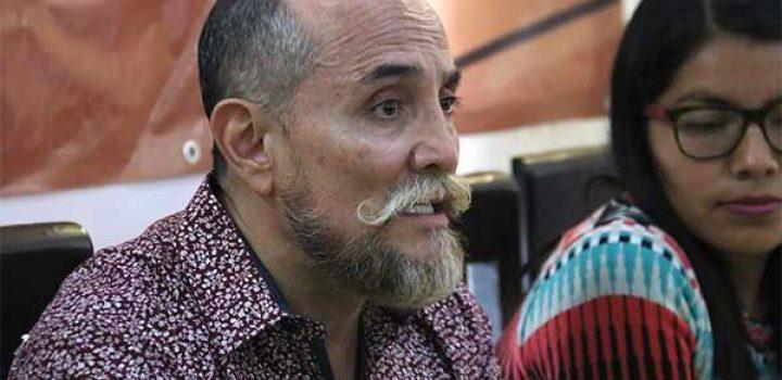 Víctor Puebla fue un parteaguas en el teatro mexicano: director poblano