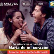 Celebra Canal 22 el Día Nacional del Cine Mexicano con programación especial
